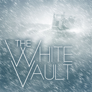 The White Vault Podcast Cover Image