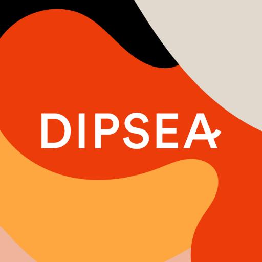 Dipsea Stories Logo